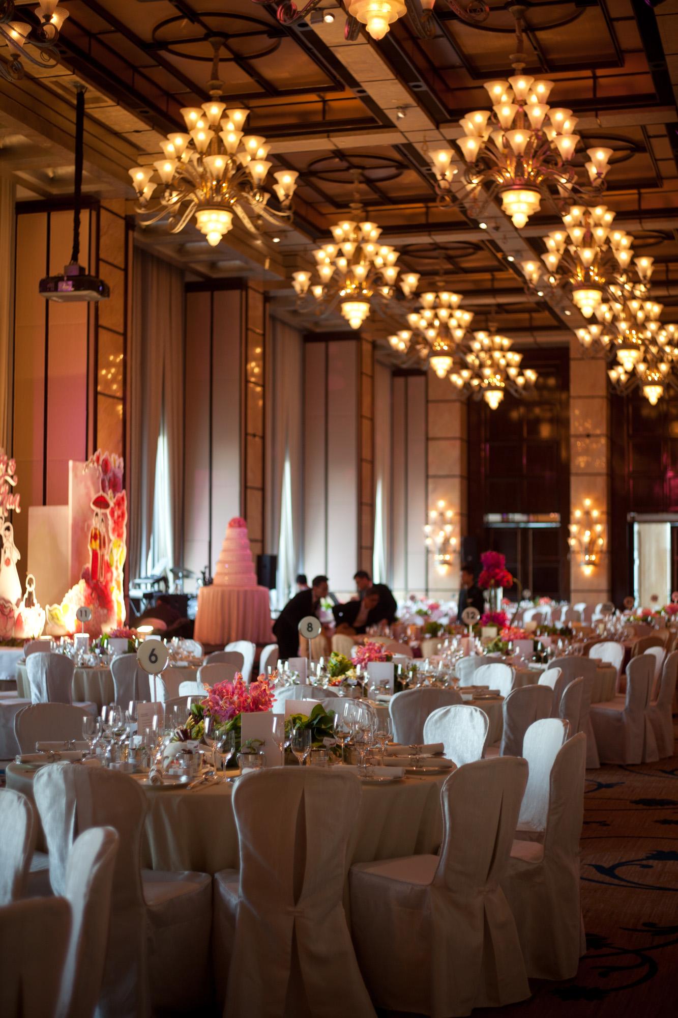 Four Seasons Hotel Hong Kong Sar China